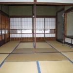 田野志荘 居間